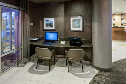 Business Center | SpringHill Suites by Marriott Portland Vancouver