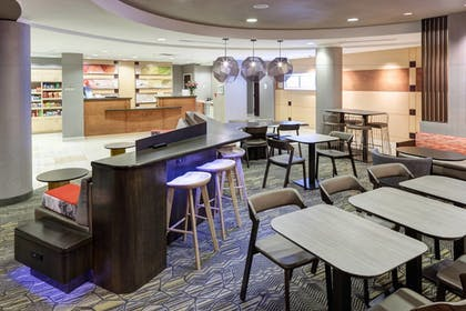 Dining | SpringHill Suites by Marriott Portland Vancouver