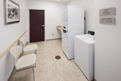 Laundry Room | SpringHill Suites by Marriott Portland Vancouver