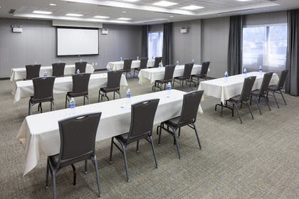 Meeting Facility | SpringHill Suites by Marriott Portland Vancouver