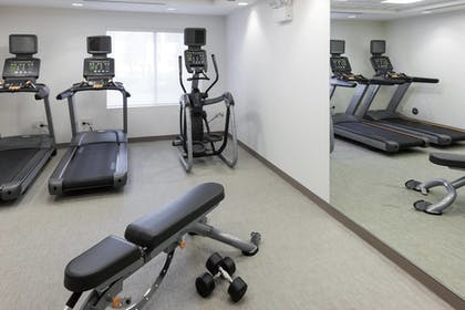 Fitness Facility | SpringHill Suites by Marriott Portland Vancouver