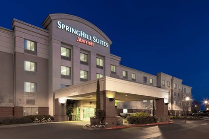 Featured Image | SpringHill Suites by Marriott Portland Vancouver