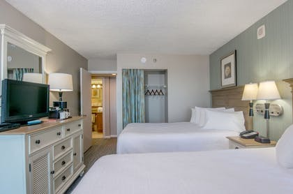 Guestroom | The Strand - A Boutique Resort