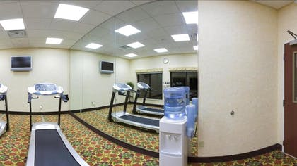 Fitness Facility | Holiday Inn Express Hotel & Suites Port Richey