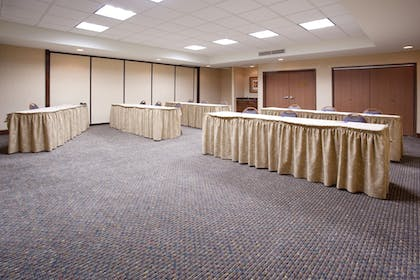 Meeting Facility | Holiday Inn Express Hotel & Stes Salt Lake City-Airport East