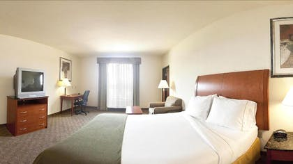 Guestroom | Holiday Inn Express Hotel & Suites Fairfield - North