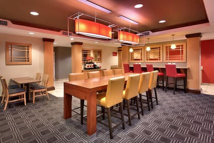Restaurant | Towneplace Suites Marriott Yuma