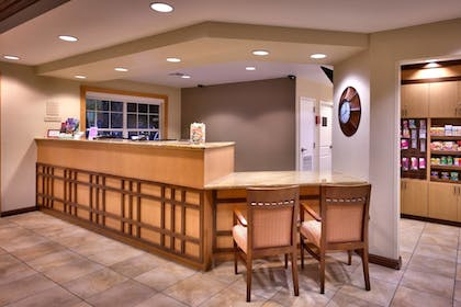 Lobby | Towneplace Suites Marriott Yuma