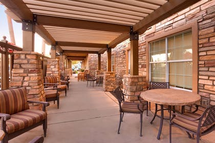 Porch | Towneplace Suites Marriott Yuma