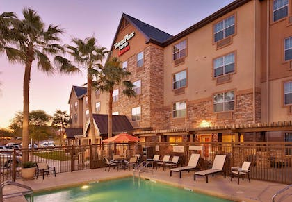 Exterior | Towneplace Suites Marriott Yuma