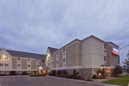 Exterior | Candlewood Suites Wichita Falls at Maurine Street