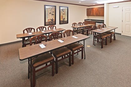 Meeting Facility | Candlewood Suites Wichita Falls at Maurine Street