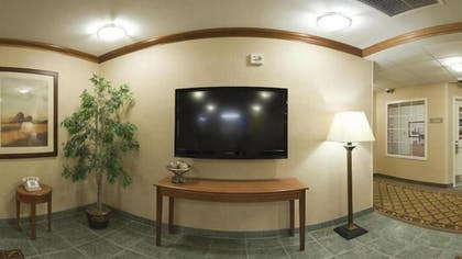 Hotel Interior | Candlewood Suites Junction City Fort Riley