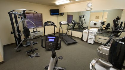 Fitness Facility | Candlewood Suites Springfield