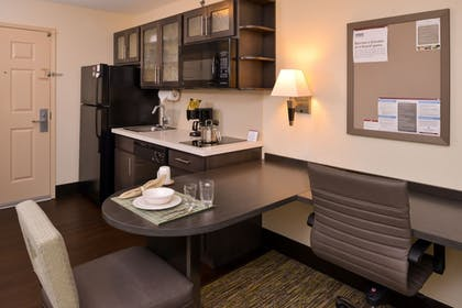 In-Room Amenity | Candlewood Suites Bloomington