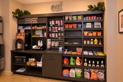 Snack Bar | Candlewood Suites Bloomington