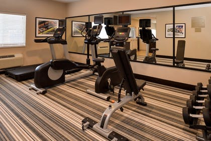 Fitness Facility | Candlewood Suites Bloomington