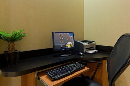 Business Center | Candlewood Suites Winchester
