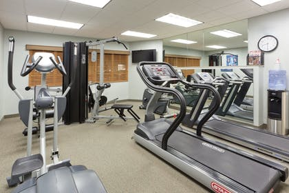 Fitness Facility | Candlewood Suites Winchester