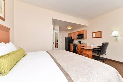 Room | Candlewood Suites Winchester