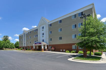 Exterior | Candlewood Suites Winchester