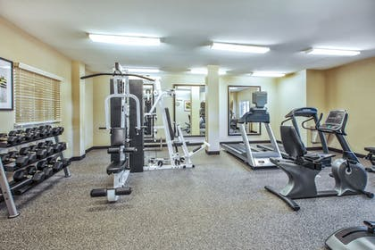Fitness Facility | Candlewood Suites Indianapolis Airport