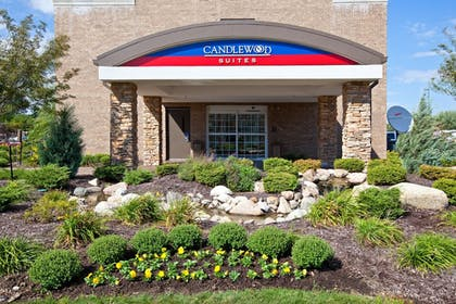 Exterior | Candlewood Suites Indianapolis Airport