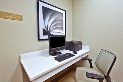 Business Center | Candlewood Suites Indianapolis Airport