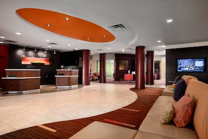 Reception | Courtyard by Marriott Wall at Monmouth Shores Corporate Park
