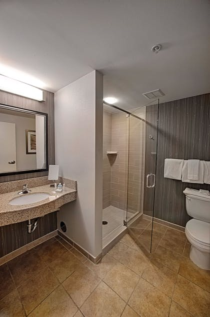 Bathroom | Courtyard by Marriott Wall at Monmouth Shores Corporate Park