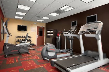 Gym | Courtyard by Marriott Wall at Monmouth Shores Corporate Park