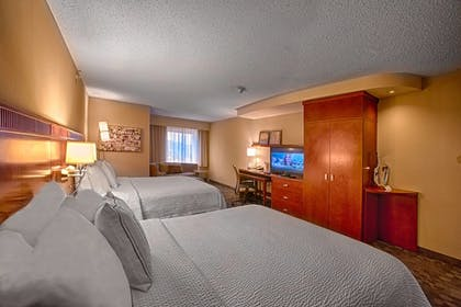 Guestroom | Courtyard by Marriott Wall at Monmouth Shores Corporate Park
