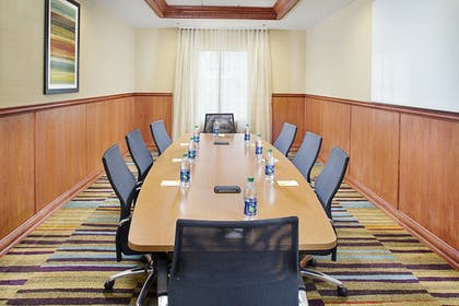 Meeting Facility | Fairfield Inn & Suites by Marriott Lafayette South