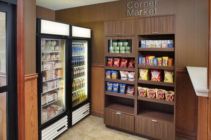 Gift Shop | Fairfield Inn & Suites by Marriott Lafayette South