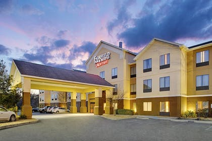 Featured Image | Fairfield Inn & Suites by Marriott Lafayette South