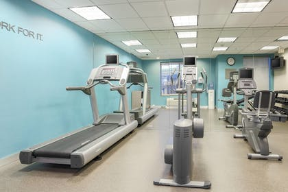 Fitness Facility | Fairfield Inn & Suites Temecula by Marriott
