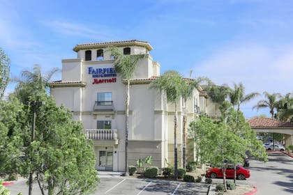 Exterior | Fairfield Inn & Suites Temecula by Marriott