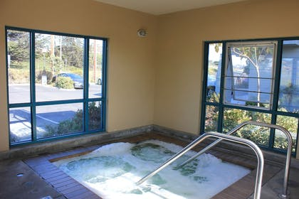 Spa | Morro Shores Inn And Suites