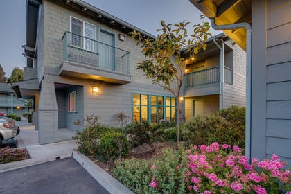 Exterior | Morro Shores Inn And Suites
