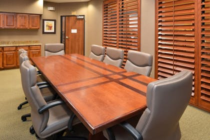 Meeting Facility | Holiday Inn Express St. George North - Zion
