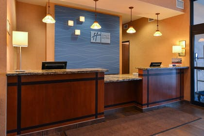 Lobby | Holiday Inn Express St. George North - Zion