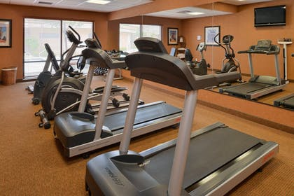 Fitness Facility | Holiday Inn Express St. George North - Zion