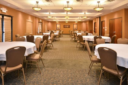 Ballroom | Holiday Inn Express St. George North - Zion