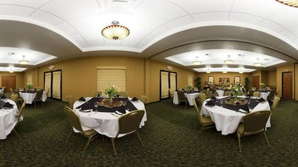 Banquet Hall | Holiday Inn Express St. George North - Zion