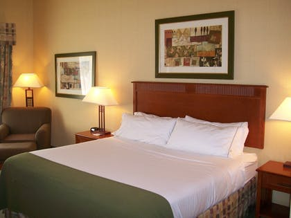 Guestroom | Holiday Inn Express St. George North - Zion