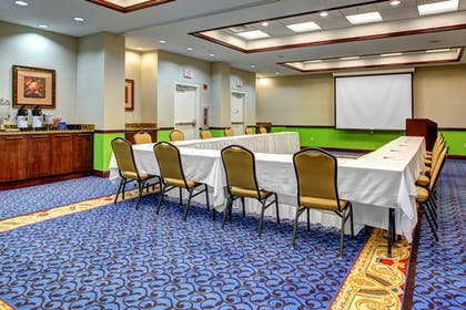 Ballroom | Holiday Inn Express & Suites Kendall