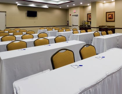 Meeting Facility | Holiday Inn Express & Suites Kendall