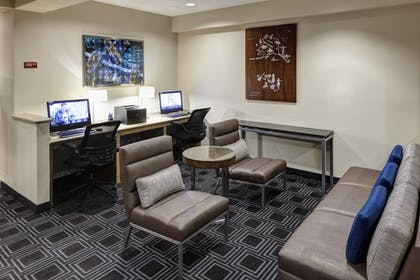 Business Center | TownePlace Suites by Marriott Suffolk Chesapeake