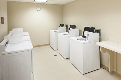 Laundry Room | TownePlace Suites by Marriott Suffolk Chesapeake