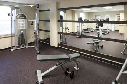 Fitness Facility | TownePlace Suites by Marriott Suffolk Chesapeake